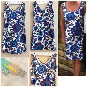 Boden Dress - Like New Condition - Size 14
